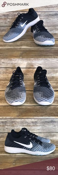 huge discount 9549a 70534 Nike Free TR Flyknit 2 Cross Training 904658-400 ✨Brand New with box✨
