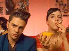 """Xavier Dolan - Les amours imaginaires  """"C'est vrai que ta robe est légèrement anachronique"""""""