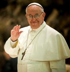 """Words by Pope Francis:  """"The Lord never tires of forgiving. It is we who tire of asking for forgiveness."""""""