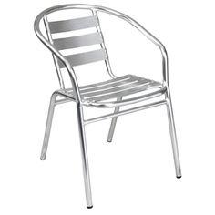 Stackable Seating For Outdoor Areas Or Indoor Cafe Seating Restaurant  Stühle, Restaurantmöbel, Restaurant