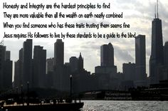 Proverbs 11:3 The integrity of the upright guides them, but the unfaithful are destroyed by their duplicity. #Faith