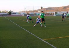 Adjudicadas las obras de los campos de césped de La Oliva por 'Equipamiento Deportivo SA'. y 'Sumiranca SL' para el campo de fútbol de Gran Tarajal