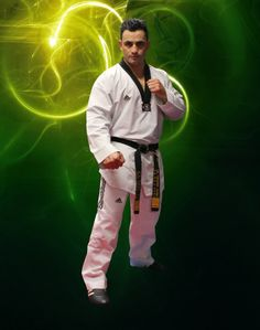 """""""If taekwondo is all about self-defense, then one who learns it must have the sense to distinguish when to use it and when it is not appropriate"""" - Sam Guner. Taekwondo, Self Defense, Martial Arts, Must Haves, Combat Sport, Martial Art, Tae Kwon Do"""