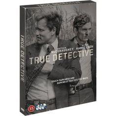 True Detective Sæson 1 (HBO)