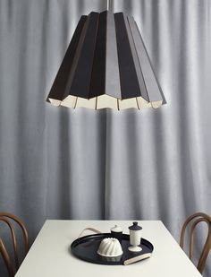 Compleated lamp shade by &BROS.