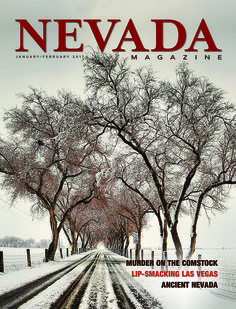 The January/February 2017 issue of Nevada Magazine is on newsstands now! Check out some of the great stories at nevadamagazine.com