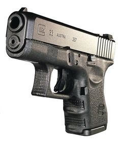 GLOCK 33 .357 Sig. Semi Auto Pistol Save those thumbs & bucks w/ free shipping on this magloader I purchased mine http://www.amazon.com/shops/raeind   No more leaving the last round out because it is too hard to get in. And you will load them faster and easier, to maximize your shooting enjoyment.