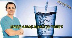 Ender Saraç Alkali Su Nasıl Yapılır