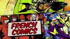 Directed by Jac & Johan Produced By Empreinte Digitale Produit par empreinte digitale et réalisé par JAC & JOHAN. Le film retrace l'histoire du comics en France, de son arrivée, aux jeunes auteurs qui créent des comics aujourd'hui, en passant par le cinéma et le comic con. Sont interviewés entre autre, Ciro Tota (photonik, aquablue), Jean-yves Mitton (Mikros, l'archer blanc), Reedman (Strange) , Louis Leterrier (Hulk, le choc des titans), Aleksi Briclot (marvel, magic), Matz (du ...