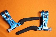 Kooka Racha Brake Levers; I used to have a pair of these...