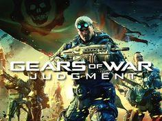 Gears of War: Judgment -- The Guts of War Trailer [HD]
