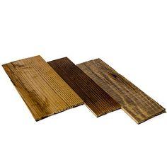 Reclaimed Rustic Pine Walling Sample Pack