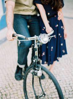 // Gazelle Bike <3 <3 <3