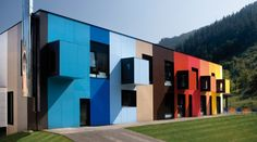 VIVIX architectural panels by Formica Group