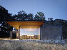 Gallery of Quintessa Pavilions / Walker Warner Architects - 4