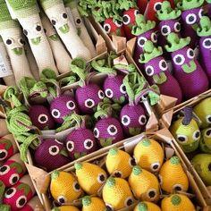 ☆ WOMB CONCEPT ☆ Paris / Aix en provence · www.wombconcept.com Faustine, fondatrice de @MyuM The Veggy Toys, vous fait découvrir comment devenir la reine du #crochet ! Atelier pour adultes d'1h30 ce vendredi 29 vendredi à 15h. Plus d'infos ateliers@wombconcept.com Inscription en ligne sur notre site.