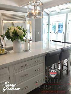 Best 8 Best Cambria Swanbridge Quartz White Kitchen Images 400 x 300