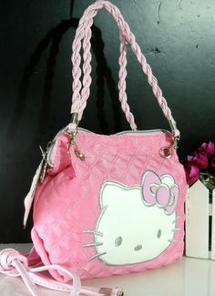 HELLO KITTY - Mini Bag!