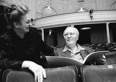Yvonne Loriod & Olivier Messiaen 1525-32 | da Co Broerse
