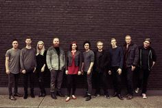 Jesus Culture Reveals Dates for Let It Echo Tour