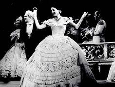 La Traviata. Anna Moffo