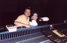 patty jenkins and steve perry - Google Search