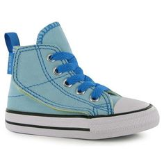 Converse | Converse Simple Step Infants Hi Top Trainers | Kids Hi Top Trainers