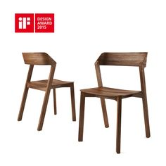 3d model Merano Chair by Ton