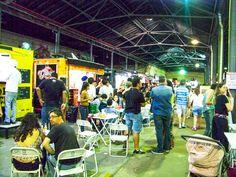 Estivemos no Bier Brasil Festival Campinas