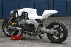 custom gts1000 by Roel Scheffers