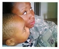 DVIDS - News - Resiliency, key for single-parents in the military