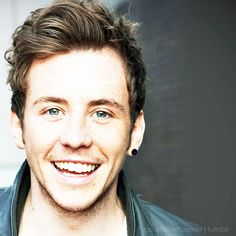 Danny Jones! I love McFly!!