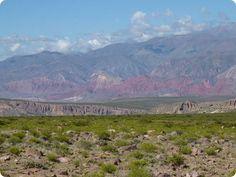 Quebrada-de-Humahuaca Places To Travel, Places To Visit, Inca Empire, The Camino, Heritage Center, Rio Grande, List, World Heritage Sites, South America