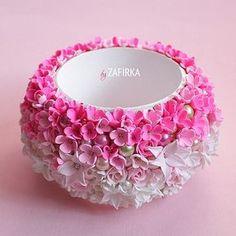 Flowers braslet