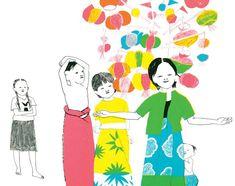 https://www.brainpickings.org/2017/08/30/the-paper-flower-tree-jacqueline-ayer/