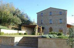 Italian Farmhouse for Sale Le Marche:Villa Edda, Macerata