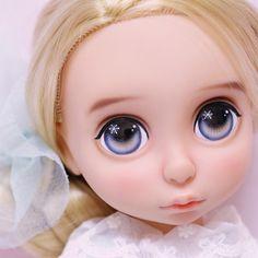amazing.. the eyes look so beautiful