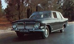 1962 Ford Zephyr MKIII-6 Maintenance/restoration of old/vintage vehicles: the material for new cogs/casters/gears/pads could be cast polyamide which I (Cast polyamide) can produce. My contact: tatjana.alic@windowslive.com