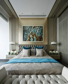 One Shenzhen Bay - Kelly Hoppen - Hong Kong