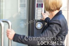 For professional locksmith services in Matteson that meet commercial standards, call Locksmith Matteson! Commercial locksmithing and security is much more specialized and you need a company with all the latest technologies and highly trained technicians. Biometric Lock, Swipe Card, Locksmith Services, Reception Areas, Belfast, House In The Woods, Four Square, Commercial, Amherst Ohio