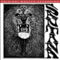 Santana 1st Album (Mfsl): Amazon.de: Musik