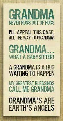 Grandma Quotes On Pinterest Quotes Grandchildren And