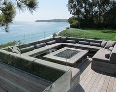 KOVAC | PROJECTS | Pacific Coast Residence