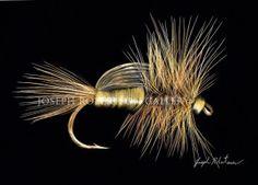 YHFF-Yellow-Humpy-Fishing-Fly