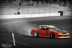 Drifting - Click on the image for more photos from the XDC 2011 at Firebird Raceway AZ