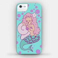 #mermaid #princess #sleep #cute #phone case