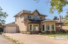 Exclusive Executive Fully Furnished Home Rental - Mississauga, Ontario - 3 Bedrooms