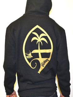 pullover hoodie from Kottura Clothing
