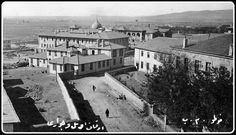 Ankara - Ankara Palas 1932 tarihli bir fotograf