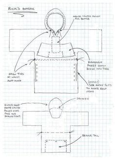 Bushcraft Annoracks Patterns - Yahoo Canada Image Search Results